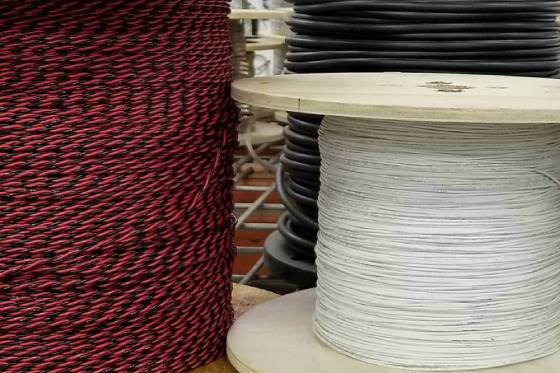 Wire, Cable & Related Products